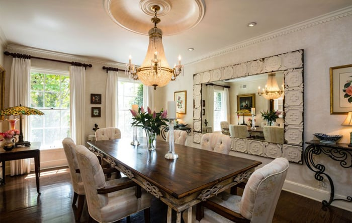Goldie Hawn and Kurt Russell Sold Their Home For $8.9M —and It's as Cosy as You'd Imagine