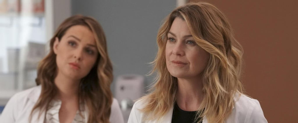 Grey's Anatomy Trivia Quiz