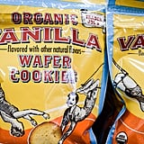 Trader Joe's Organic Vanilla Wafer Cookies ($3)