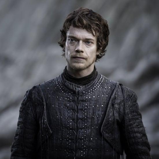 Game of Thrones Season 8 Graphs