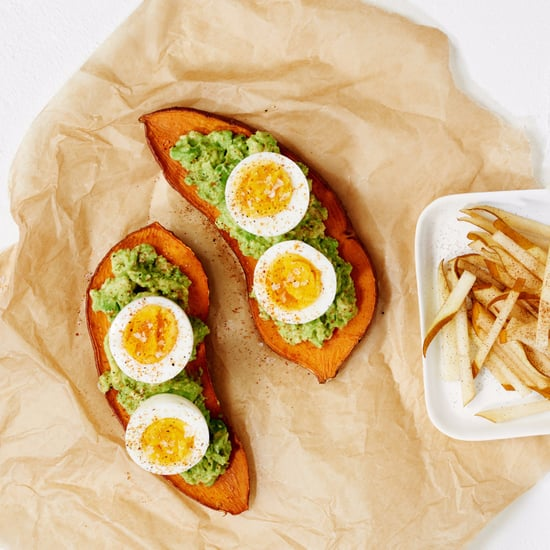 Eating Clean Is Easy With Our New App