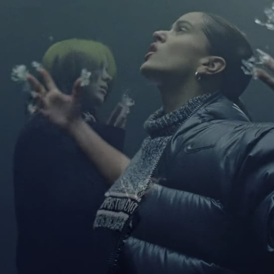 "Watch Billie Eilish and Rosalía's ""Lo Vas a Olvidar"" Video"