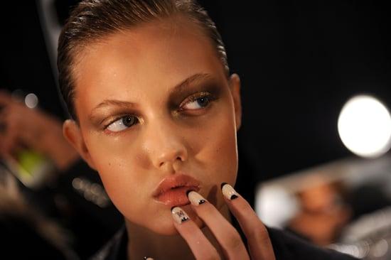 Ruffian Spring 2011 Manicure Trend