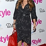 Khloé at an Event in NYC in 2012