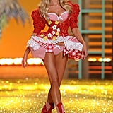 <p>Country Girls — Candice Swanepoel