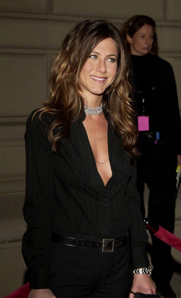Sexy Jennifer Aniston Pictures Popsugar Celebrity Photo 21