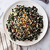 Kale and Quinoa Chopped Salad