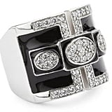 Chelsea Sterling Silver Ring ($150)