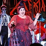 Mary, Played by Kathy Najimy