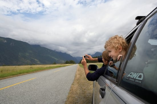 At What Age Can Child Be Left in Car Alone?