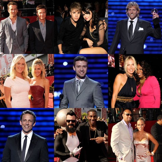 2011 ESPY Award Pictures and Winner