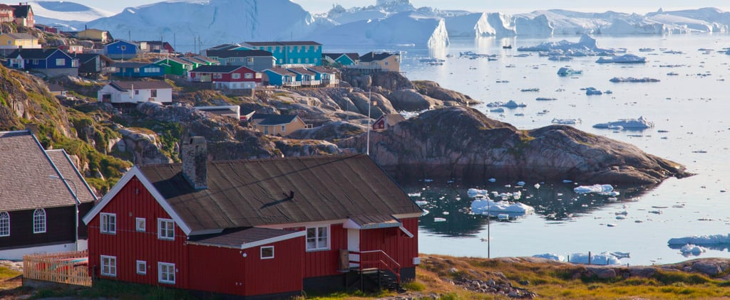Cold Travel Destinations in Summer