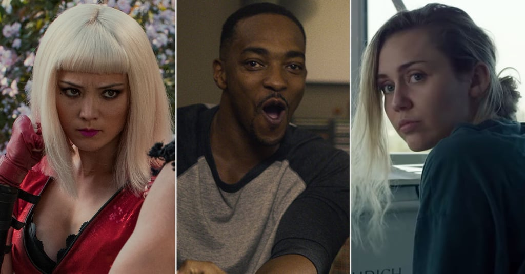 Black Mirror Season 5 Cast