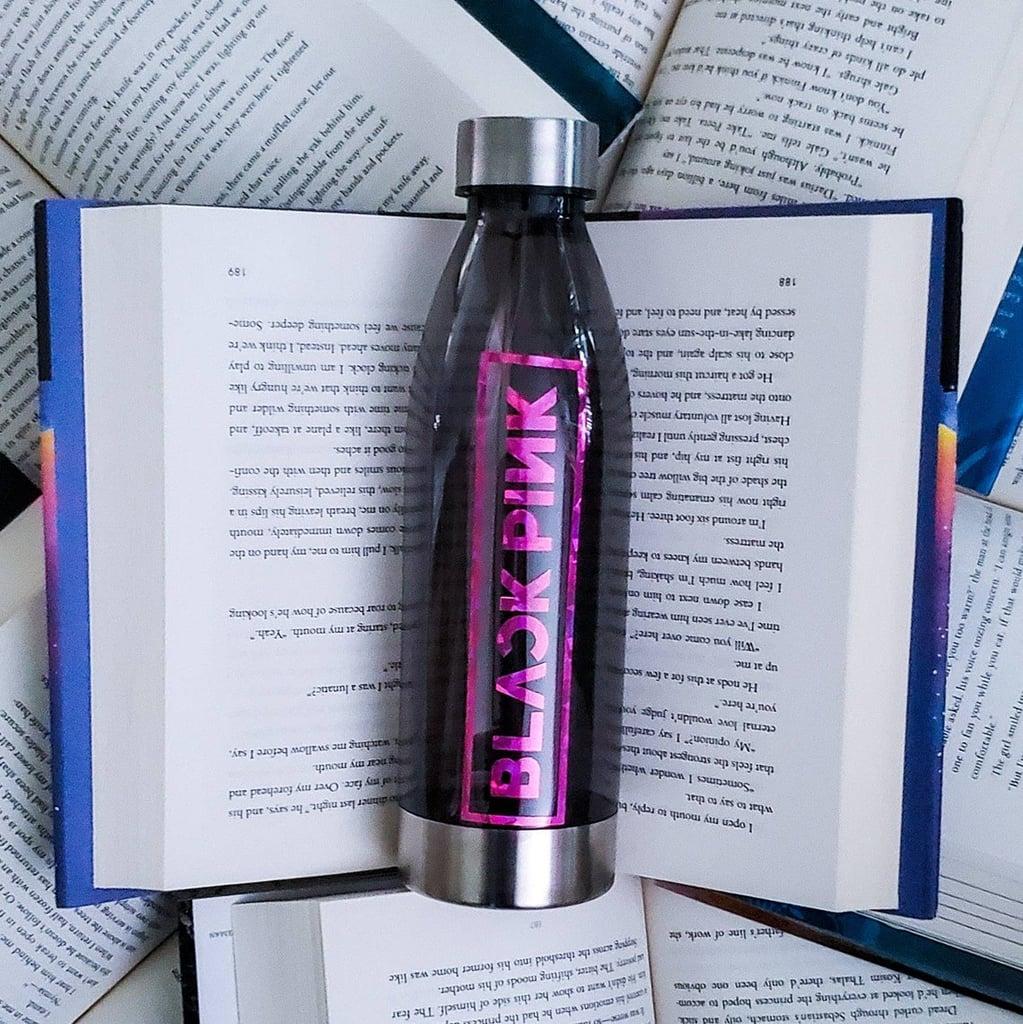 Blackpink Water Bottle