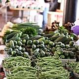 St. Paul Farmers Market, St. Paul, MN
