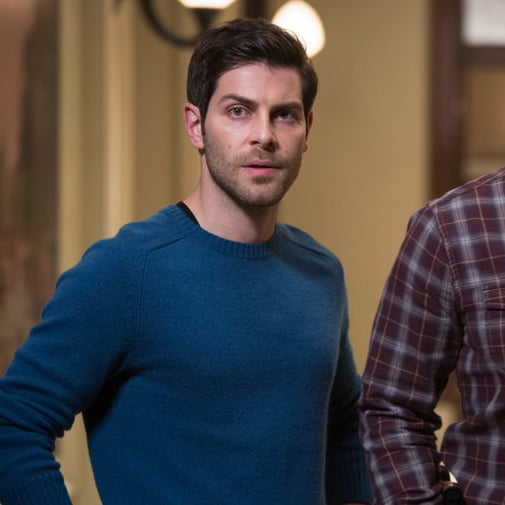 Grimm Renewed For Season 4