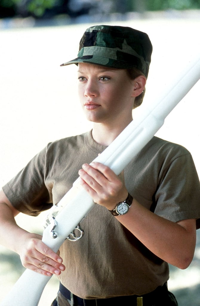 Cadet Kelly: The Inspiration