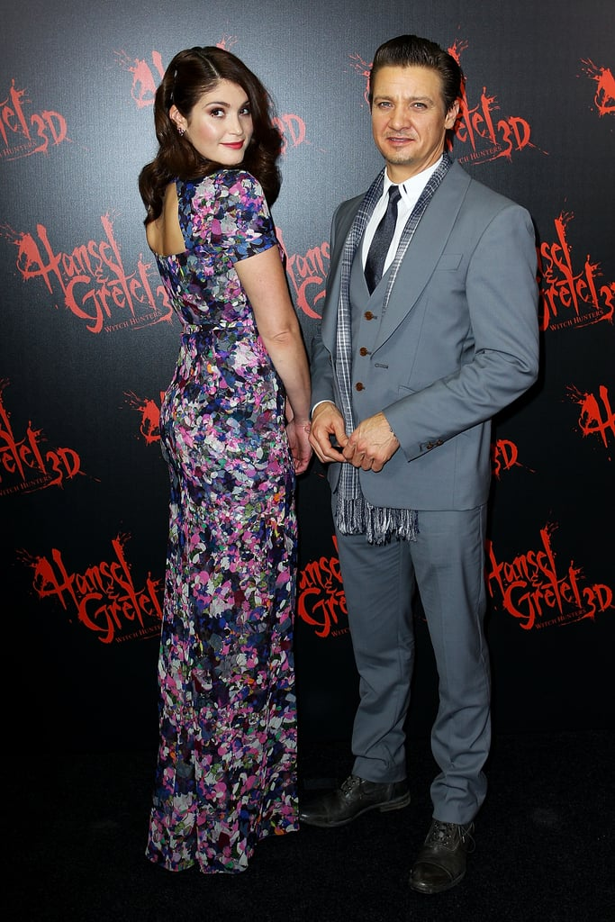 Gemma Arterton and Jeremy Renner ‐ stars of new film, Hansel & Gretel: Witch Hunters — injected Sydney with some serious glam on January 29 when they hit the city for the movie's premiere.