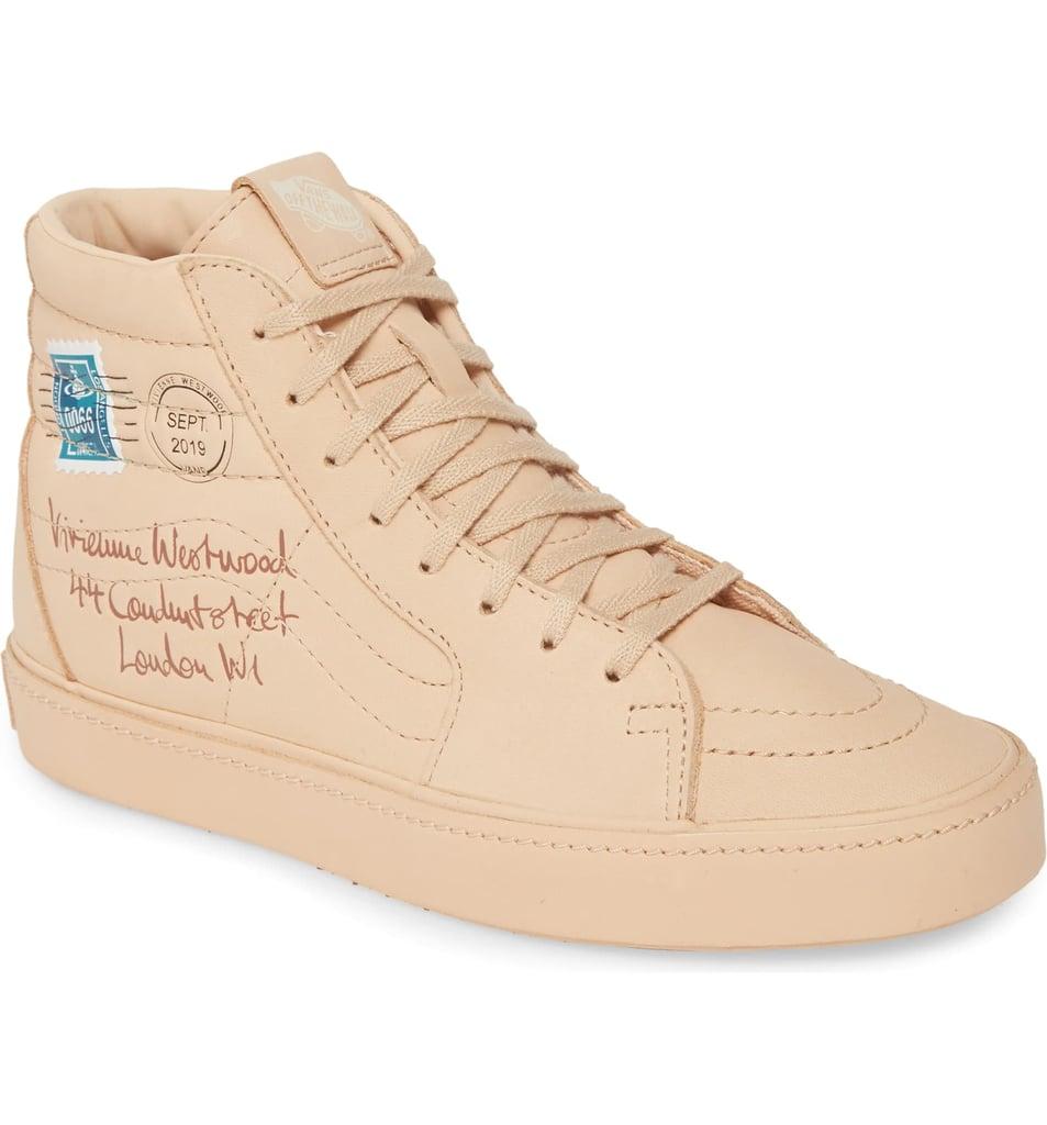 Vans x Vivienne Westwood Sk8-Hi Sneaker