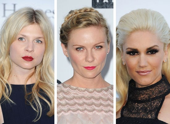 Pictures of Celebrity Beauty Looks at the amfAR Cinema Against AIDS Gala