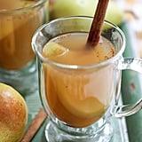 Caramel Pear Cider
