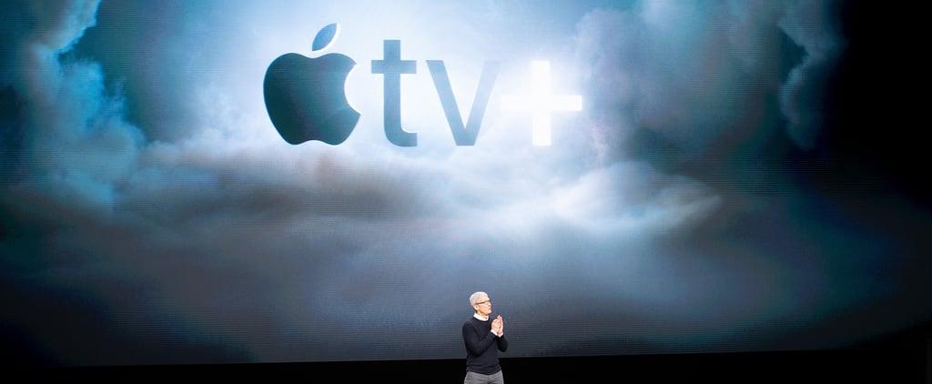 How Will Apple TV+ Work?