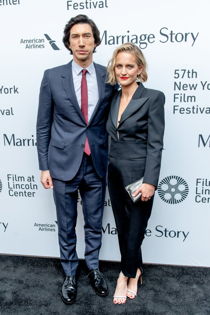 Is Adam Driver Married?