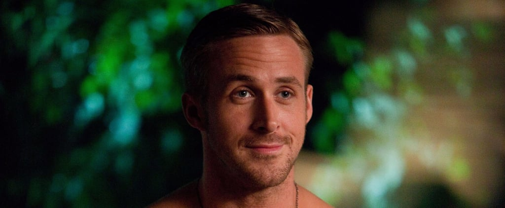 Ryan Gosling Doesn't Go Shirtless Very Often, but When He Does, It's Crazy-Sexy