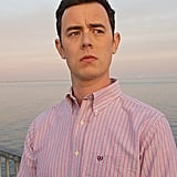 Colin Hanks as Travis Marshall on Dexter.  Photo courtesy of Showtime