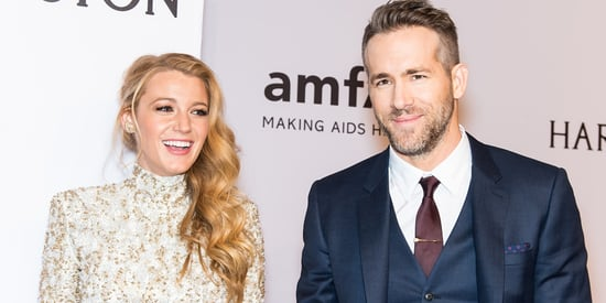 Blake Lively Gives Birth To Her Second Child With Ryan Reynolds