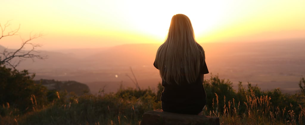 What a Therapist Taught Me About Self-Forgiveness