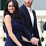 October: Harry and Meghan Are Going to Be Parents