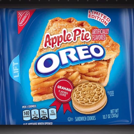 Apple Pie Oreos