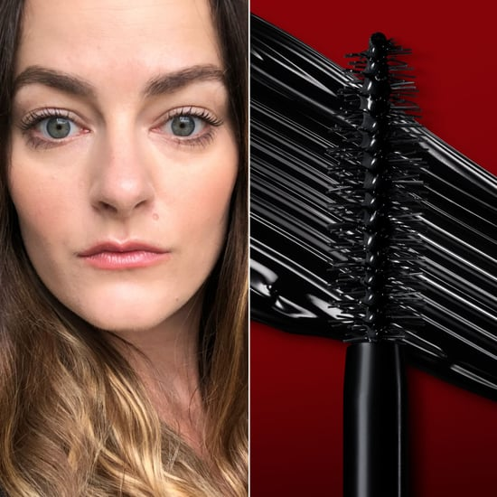 Nars Climax Extreme Mascara Compared to the Original Version