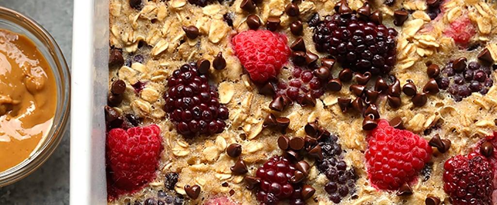 Breakfast Meal Prep Ideas