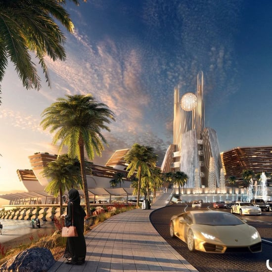 MGM and Bellagio to Open in Las Vegas
