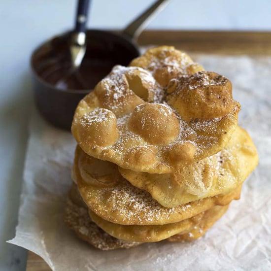 Latin Holiday Desserts Recipes