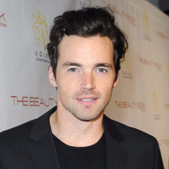 Ian Harding Hottest Pictures