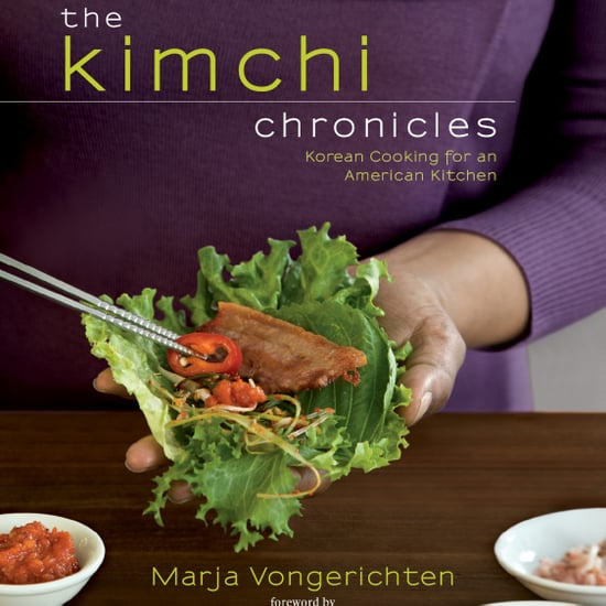 Marja Vongerichten Demonstrates The Kimchi Chronicles Gimbap