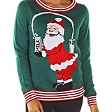 Break The Internet Ugly Christmas Sweater