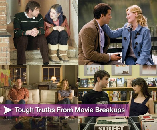 Movie Quotes on Breakups