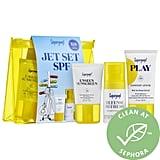 Supergoop! Jet Set SPF Travel Kit