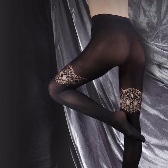 Do Couture Ultimates Ladder-Resistant Tights Work?