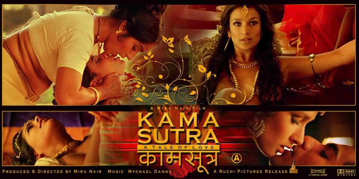 Kama Sutra A Tale Of Love  Sexiest Movies On Netflix 2017  Popsugar Love  Sex Photo 26-8146