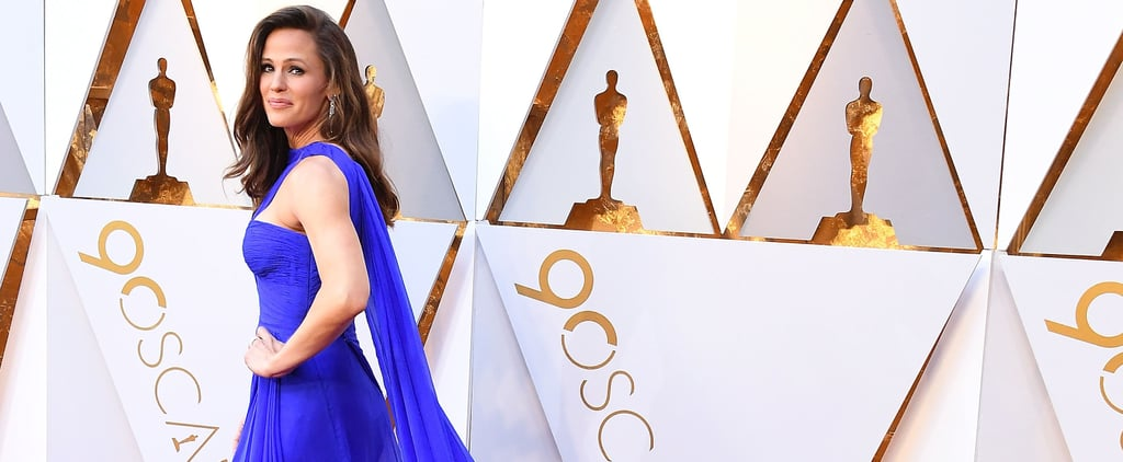 We Forgot How Good Jennifer Garner's Red Carpet Style Is — Until We Saw Her Oscars Dress