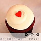 Georgetown Cupcake's Red Velvet