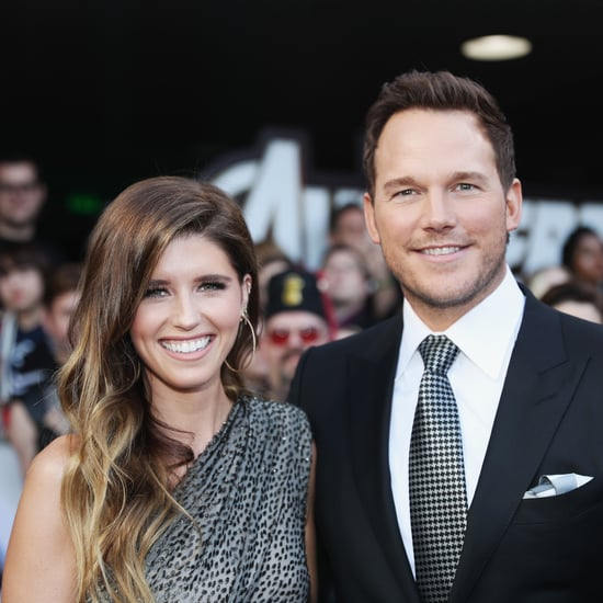 Chris Pratt and Katherine Schwarzenegger Welcome First Child