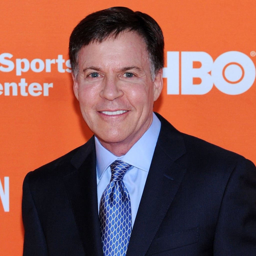 Bob Costas Eye Infection Olympics 2014