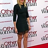 Cameron Diaz at the Amsterdam Premiere of The Other Woman