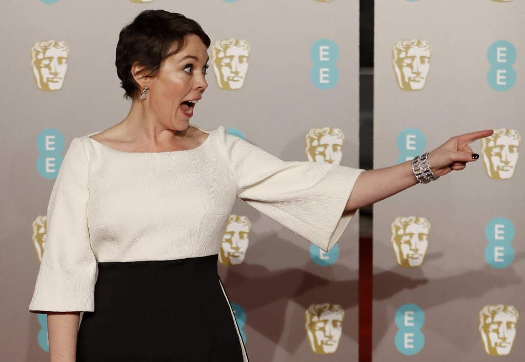 40 of the Most Memorable Moments From the 2019 BAFTA Awards